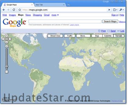 Google Chrome 57.0.2987.110
