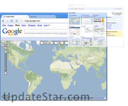 Google Chrome 58.0.3029.81
